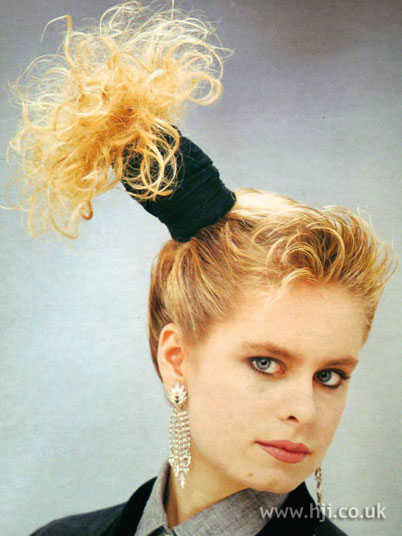 1980 s hairstyles on 1980   S Fashion Era     Express Your Emotions